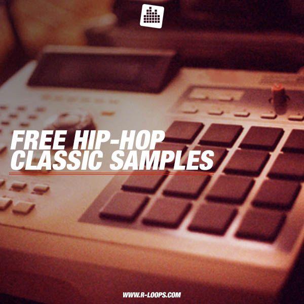 old school hip hop sample pack free